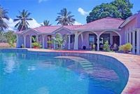 Holiday house Mtwapa Creek for 8 - 10 persons with 4 bedrooms - Holiday house