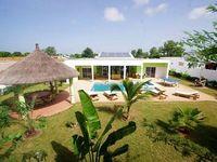 super comfortable villa