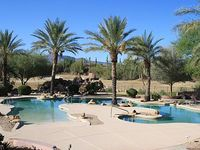 Rancho Manana Resort 2 bedrooms 2 bathrooms sleeps 4 maximum