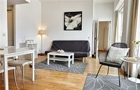 Apartment in the center of Brussels with Internet Lift 459682