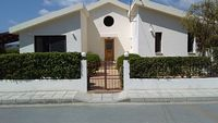 3 bedroom villa sleeps 7 with garden and large pool