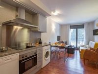 Apartment Canillo 1 bedroom 4 persons