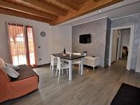 Holiday apartment Ponte Arche for 4 - 6 persons with 2 bedrooms - Holiday apartment in a villa