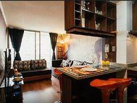 Apartment in Santiago 2 bedrooms 2 bathrooms sleeps 4