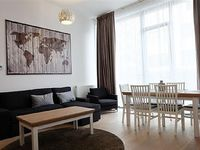 Apartment in the center of Brussels with Lift 458945