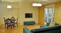 Apartment in Vilnius 2 bedrooms 1 bathroom sleeps 6