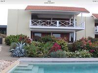 Seaview apartment 6 persons Boca Gentil Janthiel