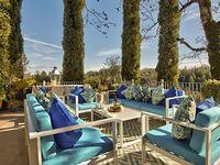 2 Bedroom 2 Bath Sleeps 5 Wrap Around Balconies With Sweeping Vineyard Views