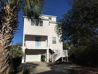 The Pink House - 6 Bedrooms 7 Baths Lake Ocean Pool Views - 2 Min To Beach
