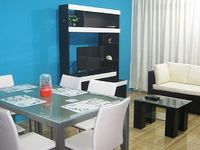 Apartment in Lima with Internet Terrace Washing machine 397789
