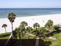 Luxurious Beachfront Condo at Redington Towers