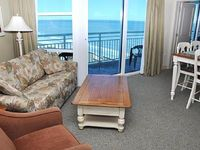 3 Bedroom Condo at Seaside Resort Your Upscale Vacation Rental with great views