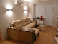 Cozy European 1-BDR Apartment- Fully Loaded with all amenities at half the price