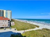 Oceanfront 3 Bedroom 2 Bath Condo with an outdoor pool Wi-Fi and a lounge area for you to soak up the sun