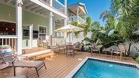 3BR 3BA Private Home + Private Pool Near The Beach 29 night minimum stay