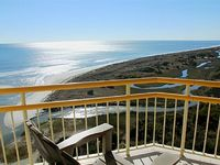 3-BR 2-BA Oceanfront Condo Sleeps 6 Wi-Fi Pools Tennis Awesome Views