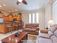 Exclusive condo just a short walk the beach Beautifully furnished w pool - Retama Landing 4