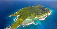 Fregate Island Group 1-3 bdrm residences a truly private island experience