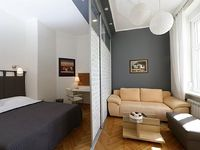 Apartment in Belgrade with Internet Air conditioning Lift Terrace 426578