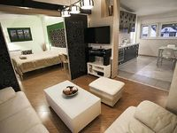 Apartment 671 m from the center of Belgrade with Internet Air conditioning Lift 427182