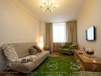 Apartment in Yekaterinburg 1 bedroom 1 bathroom sleeps 5