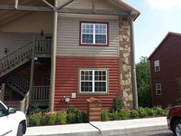 The Lodges at Great Smoky Mountain 2 bedrooms 2 bathrooms sleeps 6 maximum