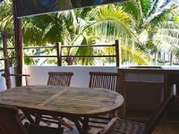 House in Escuintla 3 bedrooms 2 bathrooms sleeps 9