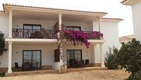 Two bedroom Two bathroom first floor self catering apartment on Melia tortuga