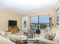 Saida II 404 - Charming Condo Right On The Beach Private Balcony Great Family Resort No Pets Allowed
