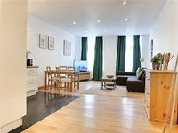 Apartment in the center of Brussels with Internet 459044