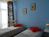 Apartment in the center of Brussels with Internet 459238