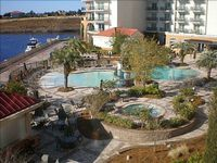 3-BR 3-BA Condo Sleeps 8 Views Of Marina Intracoastal Wi-Fi Pools Golf