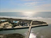 2-BR 2-BA Oceanfront Condo Sleeps 6 Wi-Fi Ind Outdoor Pools Tennis More