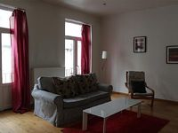 Apartment in the center of Brussels with Internet 459070