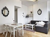 Apartment in the center of Brussels with Internet Lift 459570