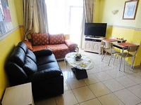 Spacious studio close to the center of Anderlecht with Lift Parking Internet Terrace