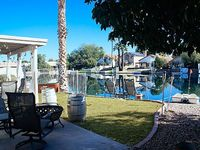 Paddleboat in Cozy Lakefront Minutes from Downtown Chandler Community Pool Spa