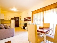 Furnished one bedroom apartment in Golf Heights Resort