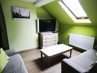 Apartment 1 km from the center of Anderlecht with Internet Parking 395966