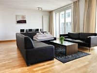 Apartment in the center of Brussels with Internet Lift 459529