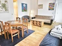 Apartment in the center of Brussels with Internet Lift 459386