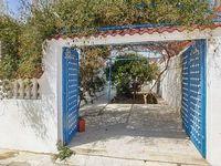 Villa Aziz Spacious house near the coast of North-East Tunisia w air con terrace and sea views