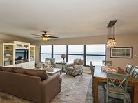 Your Ideal Condo Stay at Gulf water s edge in Belleair Beach FL