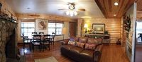 Enjoy Our Cabin Retreat For Multi-Family On Pinetop Country Club Fairway
