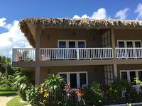 CASITA STEPS FROM THE SANDY BEACH OF THE CARRIBEAN