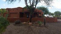 The Casita at Quail Run is located in the beautiful Sonoran Desert