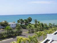 2 Bedroom 2 5 Bath Condo Ocean front private beach