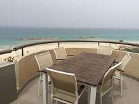 Duplex Sea Panorama Pool Parking