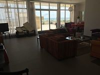 Beautiful apartment with sea views