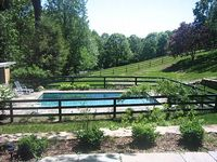 Romantic Hideaway Private With Lovely Views Overlooking Pool And Ct Hills